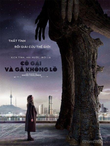 Phim Cô Gái Và Gã Khổng Lồ