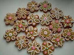 ✯Noël✯Christmas✯ Cookies