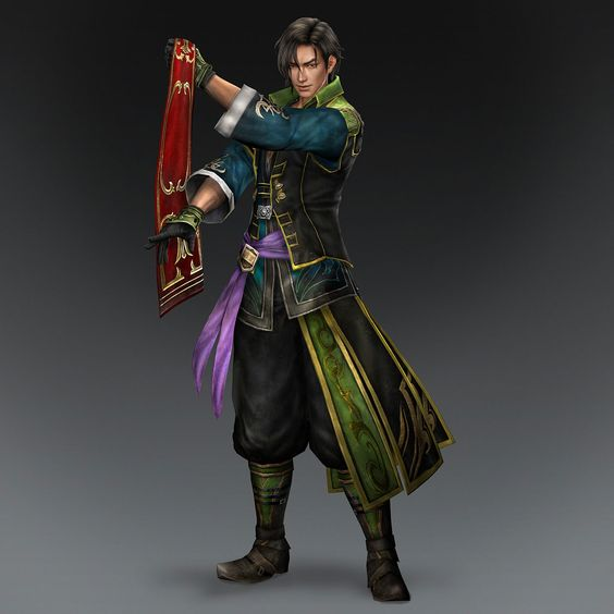 Warriors, Dynasty Warriors And Galleries On Pinterest