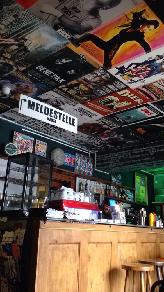 Burgers Hip Hop Burgeramt Reisen Burger
