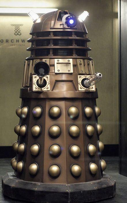 How to make a Dalek costume | eHow UK