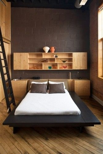 Man 39 s bedroom design pictures remodel decor and ideas for Man cave bedroom designs