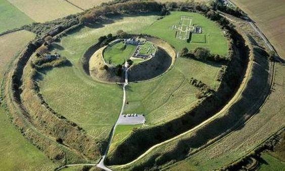 Arqueólogos descobrem o que pode ser um dos maiores palácios reais da Idade Média - Jornal O Globo