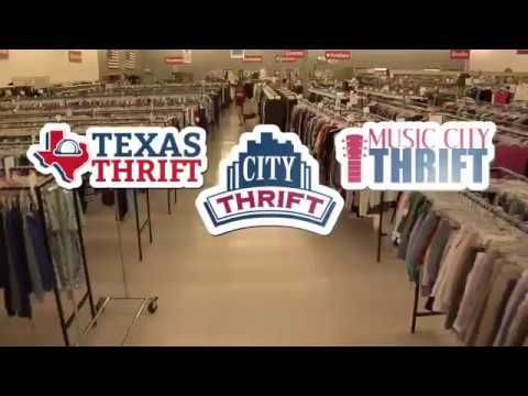 Texas Thrift City Thrift Music City Thrift With Images Trip Planning Thrifting Music City