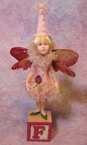 miniature artist dolls - Google Search