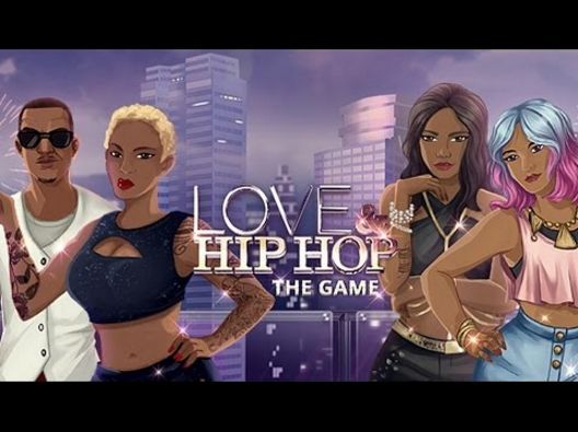 Love & Hip Hop The Game Hack Unlimited Cash and Diamonds | Game Hacks