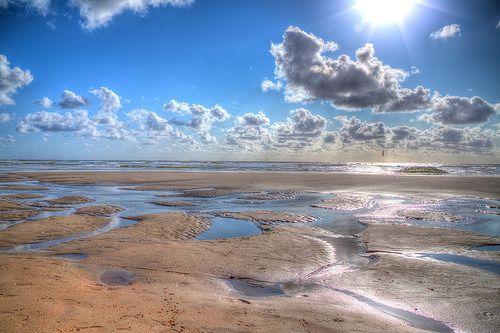Sunny Seascape (Explore)