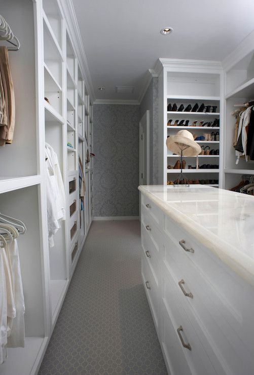 Source East End Country Kitchens Website Incredible Walk In Closet With Floor To Ceiling