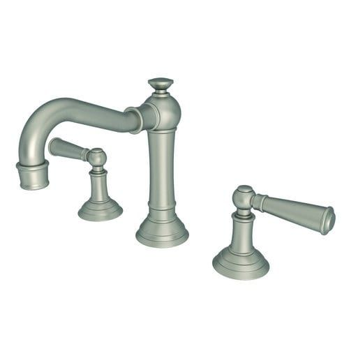 Newport Br 2470 Double Handle Widespread Bathroom Faucet From The