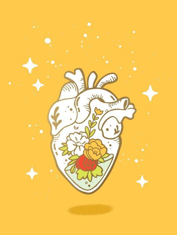 Corazón ❤️