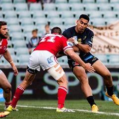 Intrust Super Premiership Grand Final - Mounties vs Illawarra Cutters