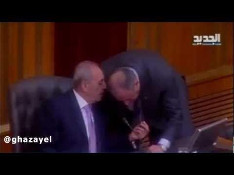 #harlemshake - #lebanese parliament edition by @ghazayel