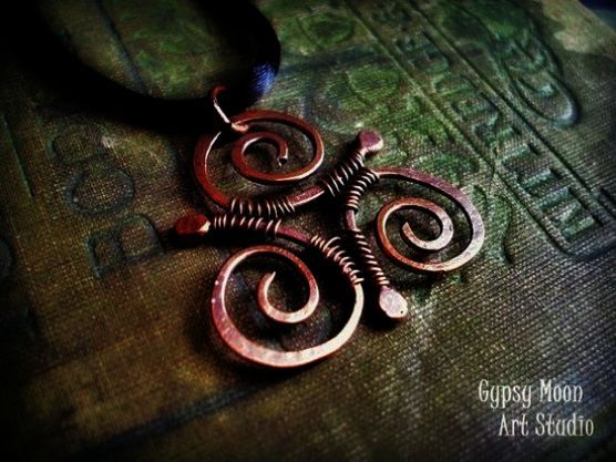 10+ Flat copper wire for jewelry info