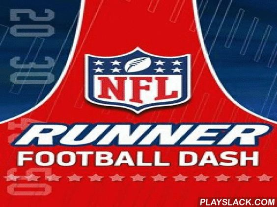 NFL Runner Football Dash  Android Game - playslack.com , NFL Runner: Football Dash - as a football player, you should run as far as accomplishable, in malevolence of hindrances and players of other teams.