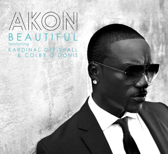 Akon: Beautiful - reminds me of someone. **Sylwia Zaremba** New Hip Hop Beats Uploaded EVERY SINGLE DAY http://www.kidDyno.com
