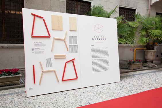 Austrian Design Details on Behance