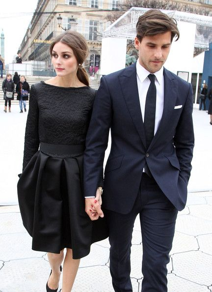 Olivia Palermo Photo - Olivia Palermo and Johannes Huebl Capture Their Romance In The Park:
