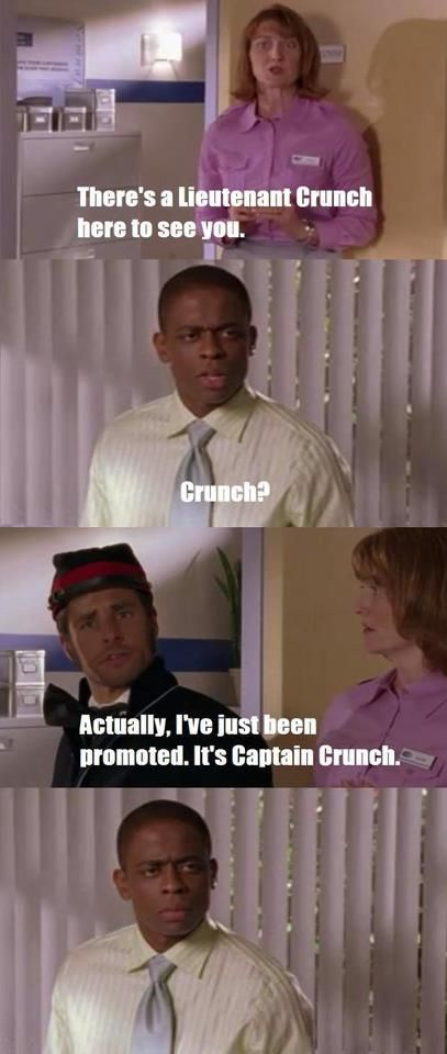 Psych... this was one of my favorite episodes: