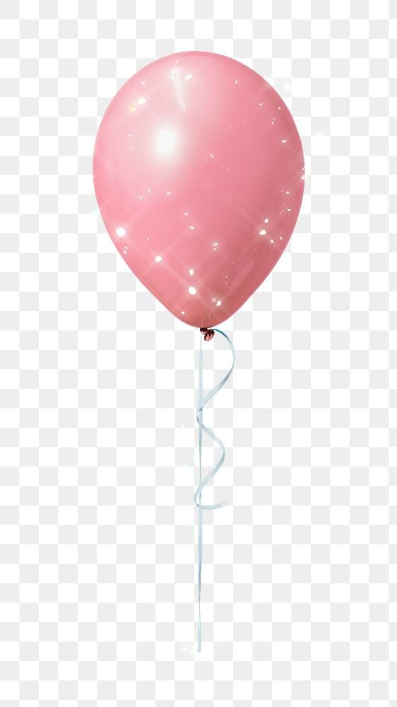 Pink Balloons Pink Balloons Balloons Pink