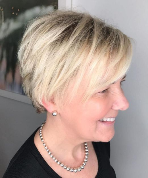 80 Best Modern Hairstyles And Haircuts For Women Over 50 Modern Hairstyles Womens Hairstyles Hair Styles