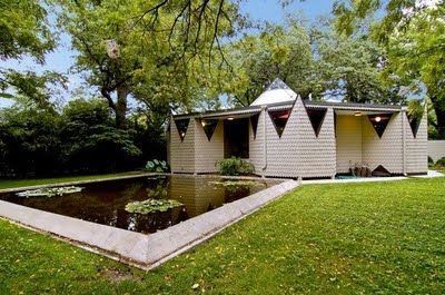 Modern Homes For Sale Mid Century Modern Home And Mid