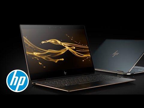 30 Hp Spectre X360 13 Hp Laptop Hp Youtube Hp Spectre Hp Laptop Laptop