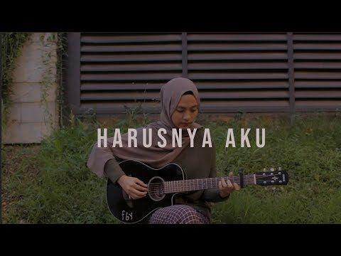Harusnya Aku Armada Band Feby Cover Youtube Lirik Lagu Lagu Rindu Seseorang