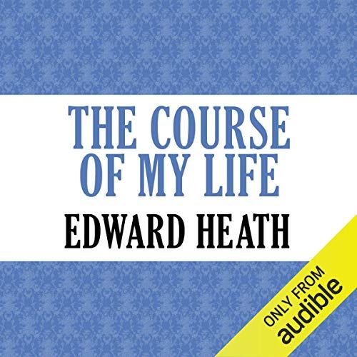 The Course Of My Life Audio Books Of My Life Some Sentences