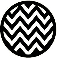 The Free SVG Blog: Houndstooth and Chevron Circles