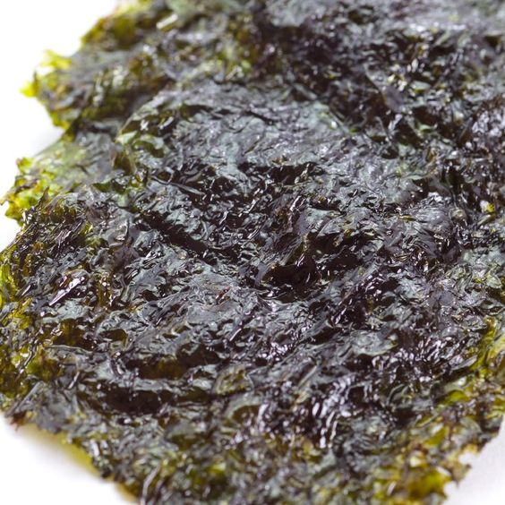 Top 10 Iodine Rich Foods