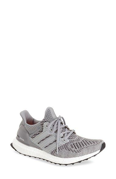 adidas \u0026#39;Ultra Boost\u0026#39; Running Shoe (Women) available at #Nordstrom