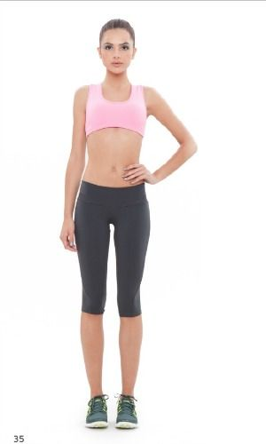 Cherne Capri leggings - Divine You NZ $123.00 http://www.divineyou.co.nz/product/cherne-capri-leggings/