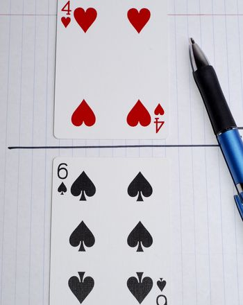 Fraction Simplification | Reading games, Decks and Simplifying ...