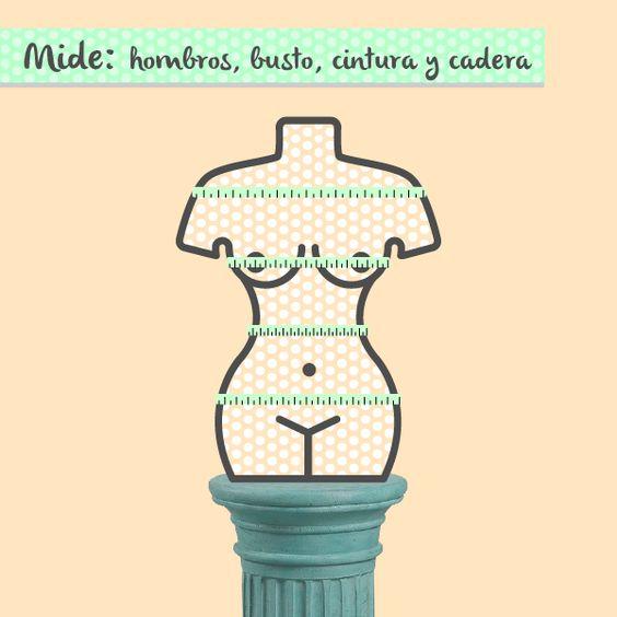 Identificar tipos de cuerpos