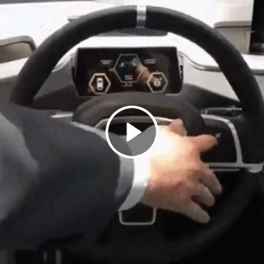 O carro tem modo de super velocidade.