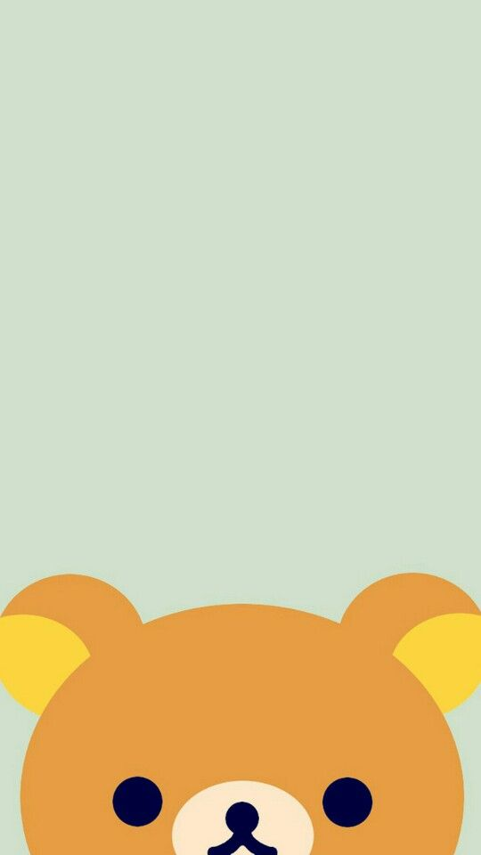 Natacha birds Rilakkuma iphone wallpaper | Iphone wallpapers ...