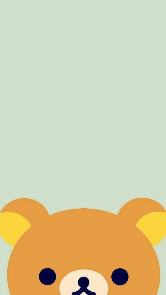 Rilakkuma wallpaper w a l l p a p e r s Pinterest