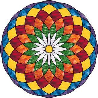 Resultado De Imagem Para Mandalas Indigenas Mandalas Pintadas