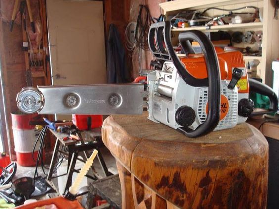 Chainsaw carving tools eder power gouge for