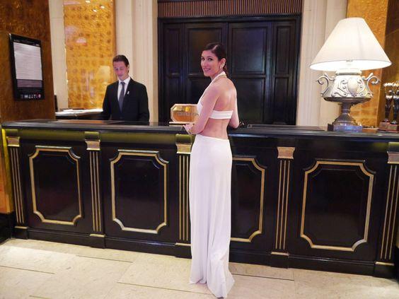 Um tour no Hotel Majestic em Cannes
