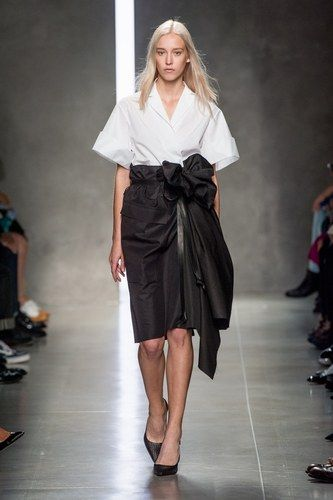Bottega Veneta - Milán Fashion Week Primavera Verano 2014