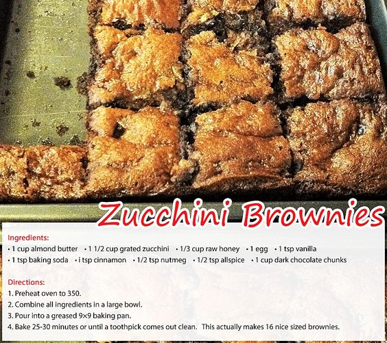 I have a ton of zucchini. Must try this.