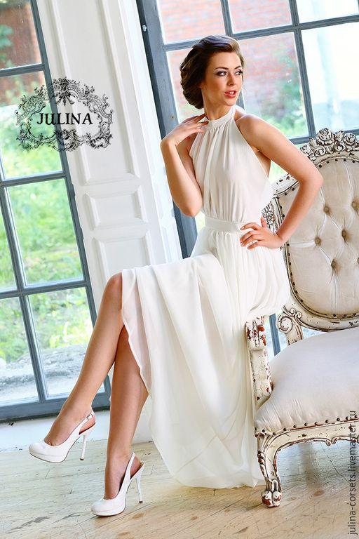 Работа в москве моделью свадебных платьев работа для девушки из украины в москве