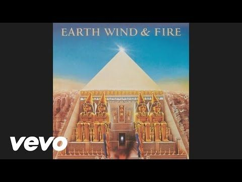 Earth, Wind & Fire - All About Love