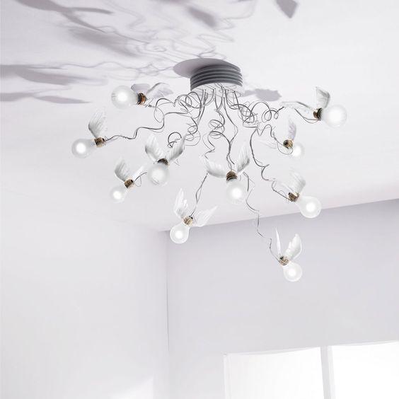 子ども部屋 インゴマウラー 照明 シャンデリア ライティング