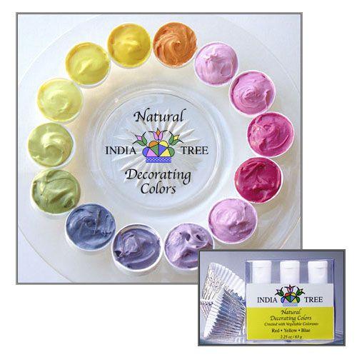 Natural food coloring   Rainbow   Pinterest   Coloring, Natural ...