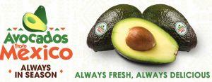 RARE new $1/3 Avocados from Mexico printable coupon! - http://www.couponaholic.net/2015/02/rare-new-13-avocados-from-mexico-printable-coupon/