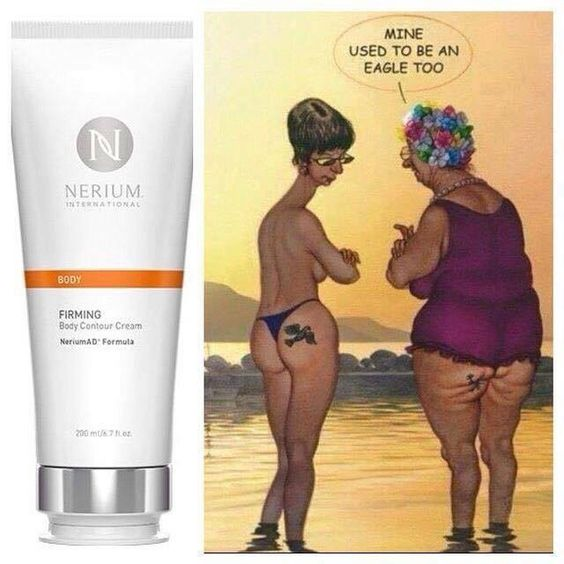 Try it...you will love it!  Www.saletoday.nerium.com