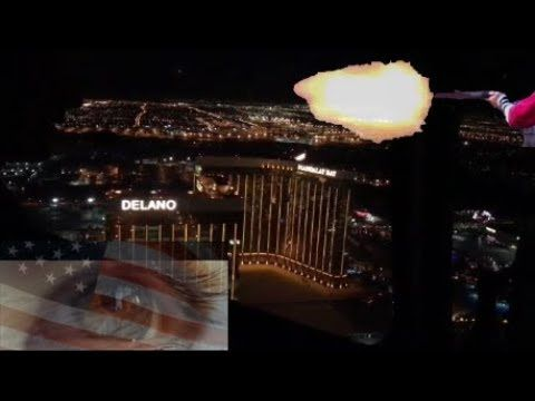 Las Vegas Shooting 25 Maverick Helicopters In The Firing Line
