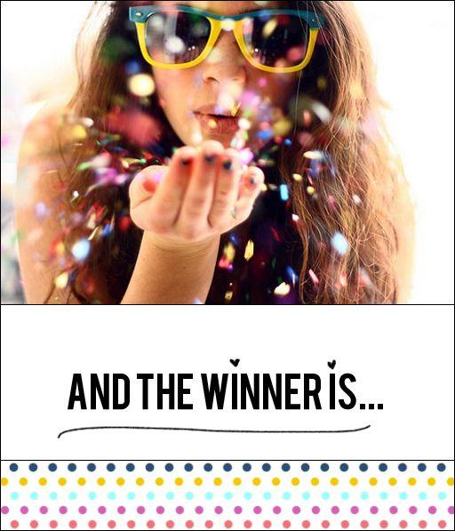 Keputusan pemenang SEGMEN BLOGLIST #1 DECEMBER CIKLAPUNYABELOGDOTBLOGSPOTDOTMY.